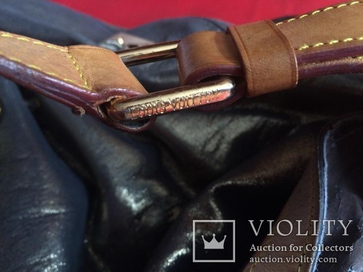 Louis Vuitton Kalahari  2009 г. в колабе с Мадонной, фото №11