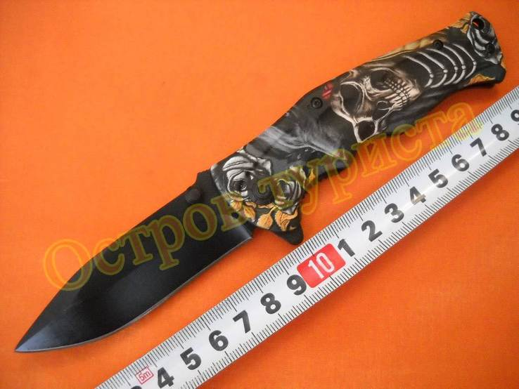 Нож складной  B048-1