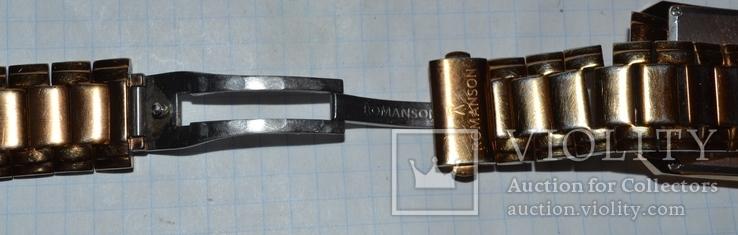"""Romanson Adel""  TM4123M - мужские, фото №11"