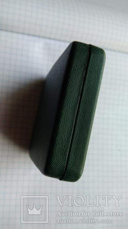 Футляр под пяти гривневую монету в капсуле, фото №10
