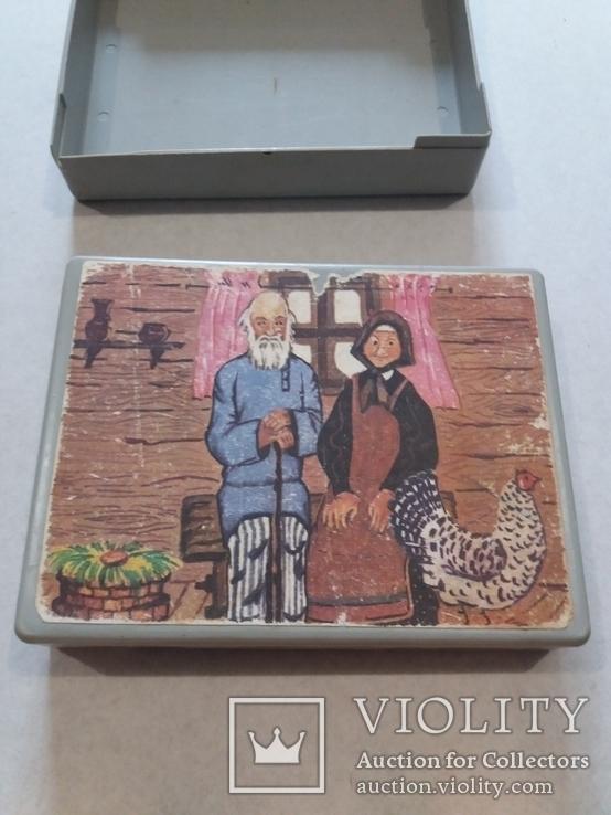Игрушка кубики детские, фото №8