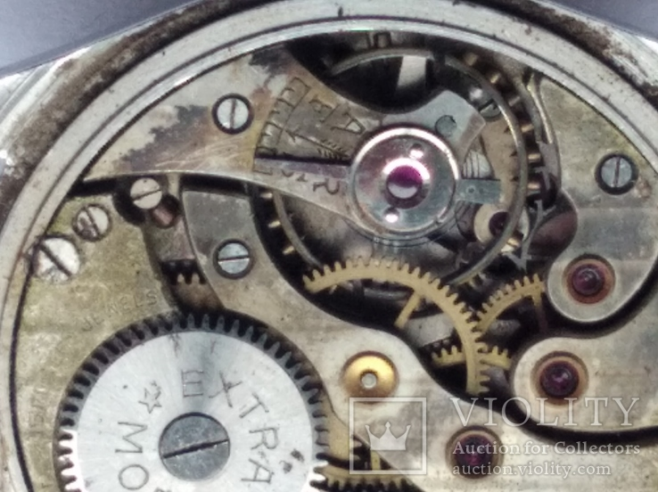Часы Extra Mode Staybrite, фото №11