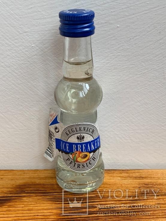 Алкоминималистика . Алкоголь 199. Ликер Keglevich Германия, фото №2