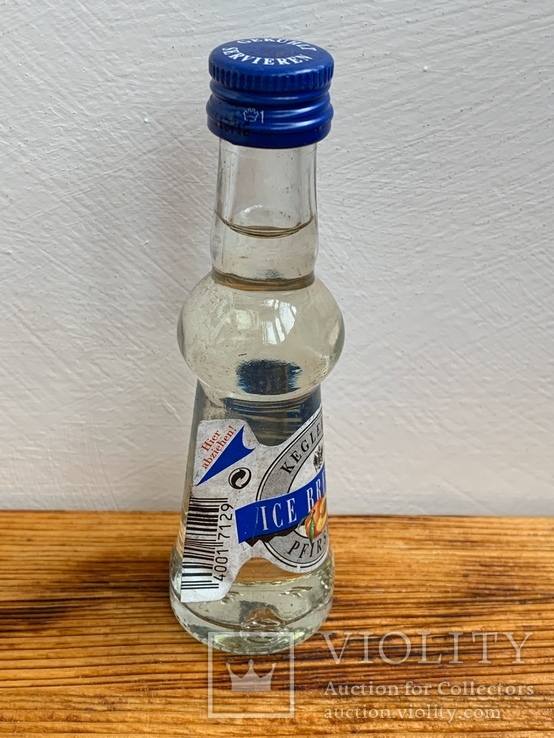 Алкоминималистика . Алкоголь 199. Ликер Keglevich Германия, фото №6
