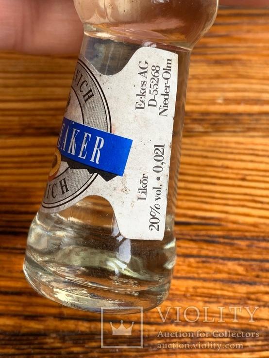 Алкоминималистика . Алкоголь 199. Ликер Keglevich Германия, фото №11