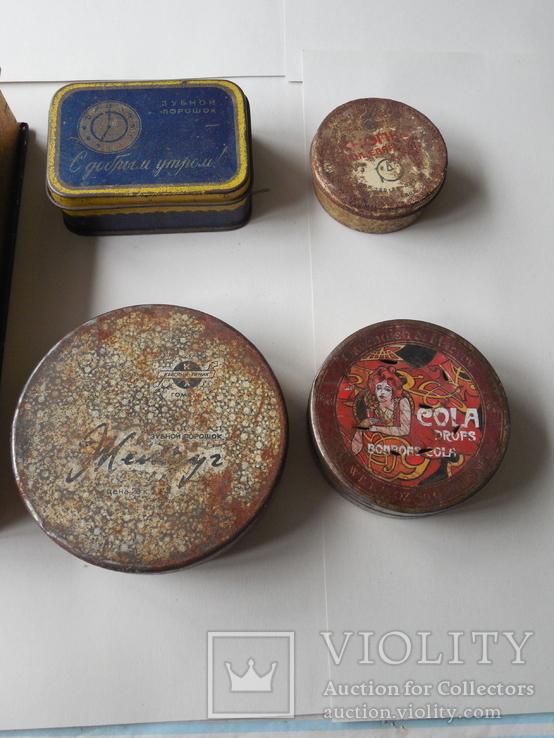 Коробочки (5 шт), фото №4