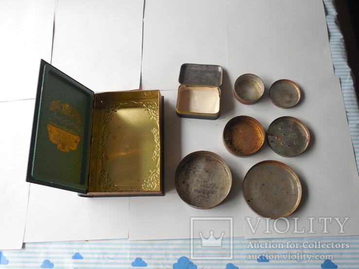 Коробочки (5 шт), фото №6