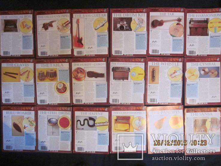 Альбомы известных композиторов. 66 шт.(бонус), фото №3