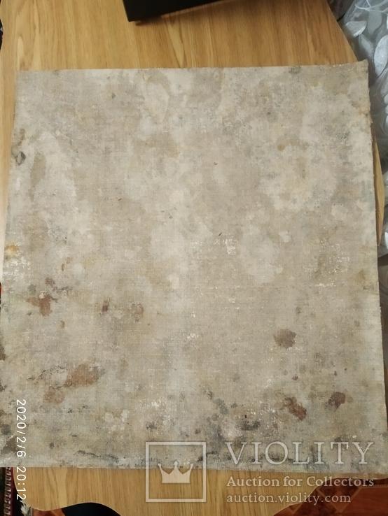 Красивая икона на холсте, фото №13