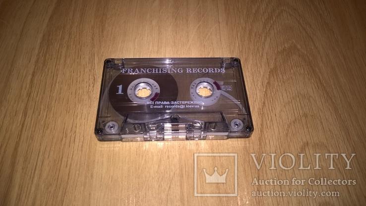 Enigmus (Bedazzled) 2002. (MC). Кассета. Franchising Records. Ukraine., фото №5