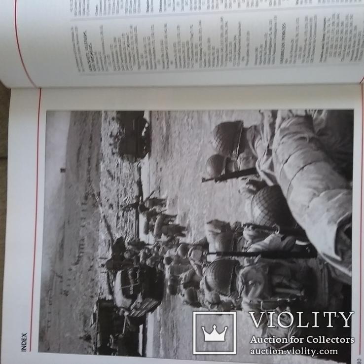 """День""""Д"""" Высадка в Нормандии+знак, фото №7"""