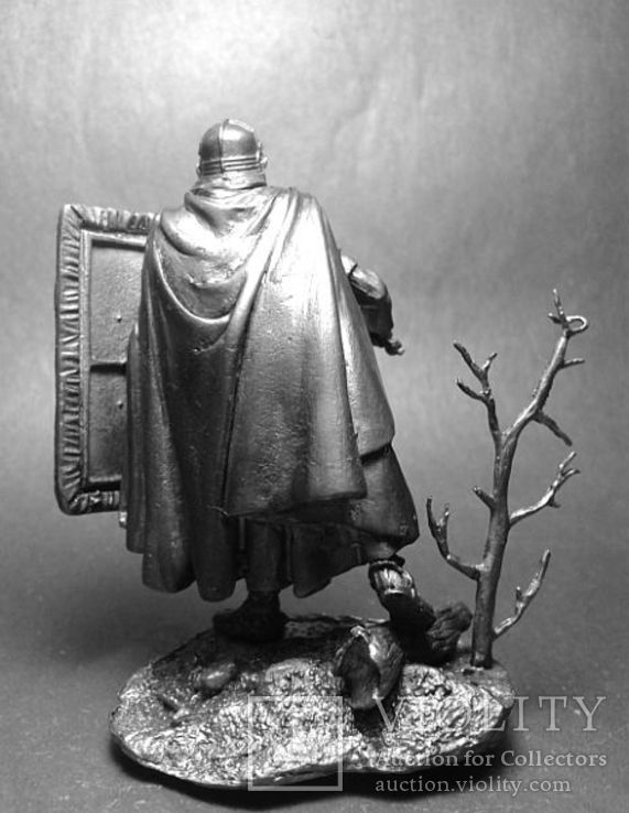 Рим. Легионер Legio XIX (Би́тва в Тевтобу́ргском Лесу́ , 9 год н.э), фото №5