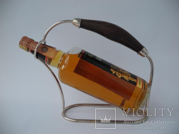 Держатель для бутылки ( Европа ), фото №2
