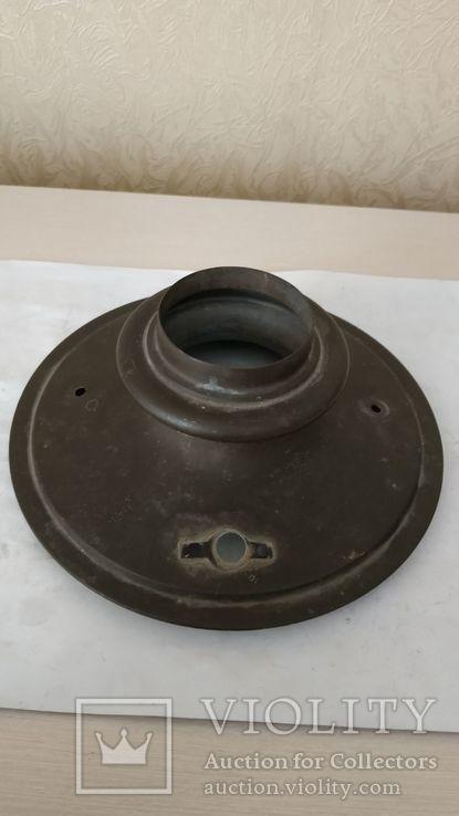 Крышка  Шемариных  под трубу  7.1 и 7.15 мм, фото №4
