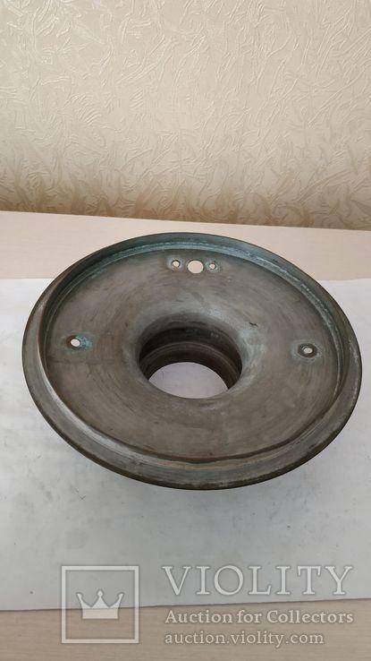 Крышка  Шемариных  под трубу  7.1 и 7.15 мм, фото №5