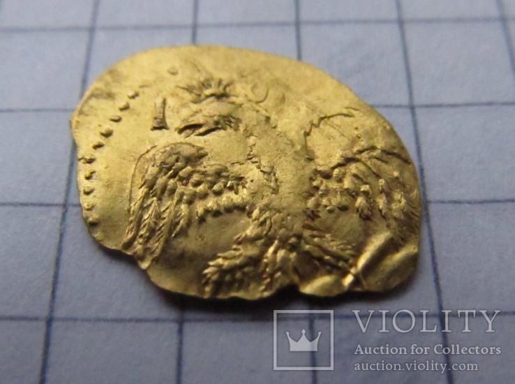 Золотая чешуя - Золотой в 1/4 Угорского Алексея Михайловича, фото №8