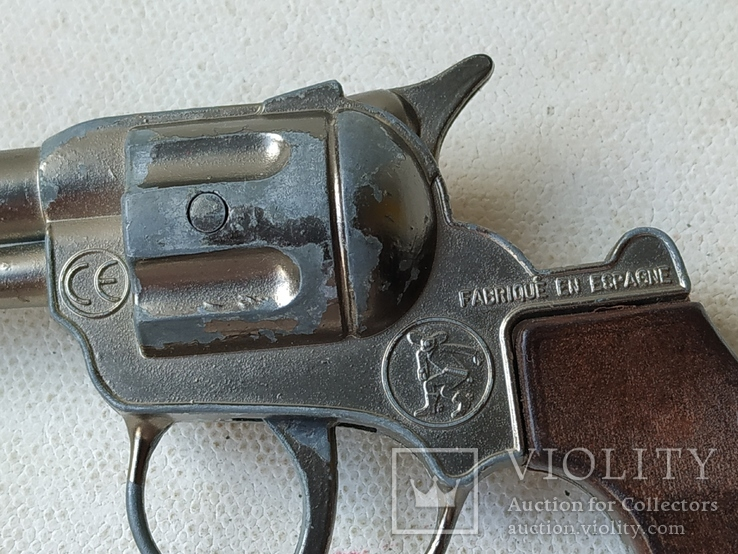 Револьверы №55 Conher Испания, фото №7