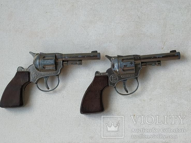 Револьверы №55 Conher Испания, фото №8