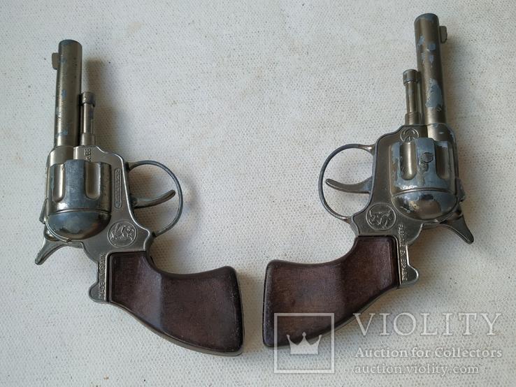 Револьверы №55 Conher Испания, фото №11