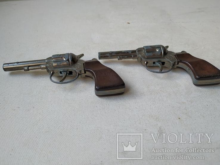 Револьверы №55 Conher Испания, фото №12