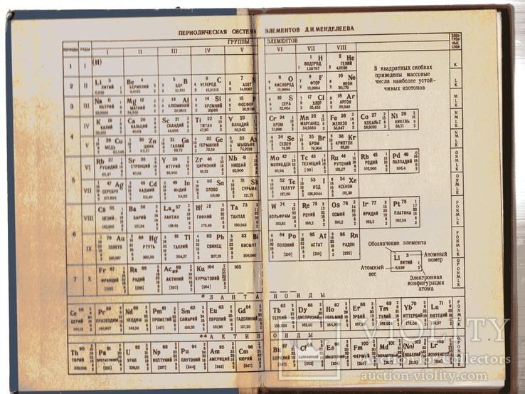 Справочник по элементарной химии, фото №3