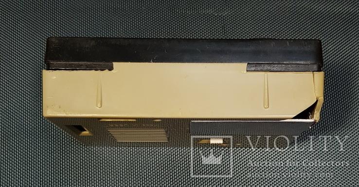 Приемник Сигнал 7 транзисторов, фото №8