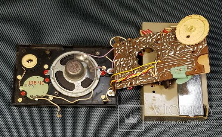 Приемник Сигнал 7 транзисторов, фото №12