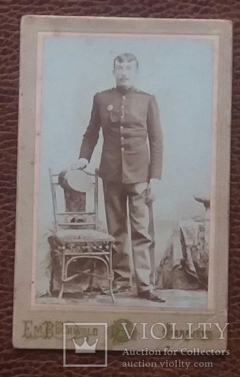 Фото солдата..., фото №3