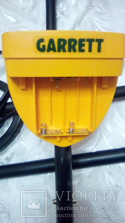 Garrett ace 150, фото №6