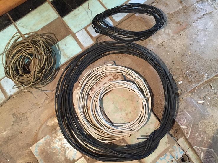 Кабеля Провода СИП и еще... Алюминиевые., фото №2