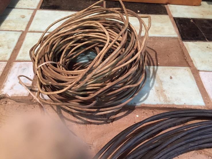 Кабеля Провода СИП и еще... Алюминиевые., фото №3