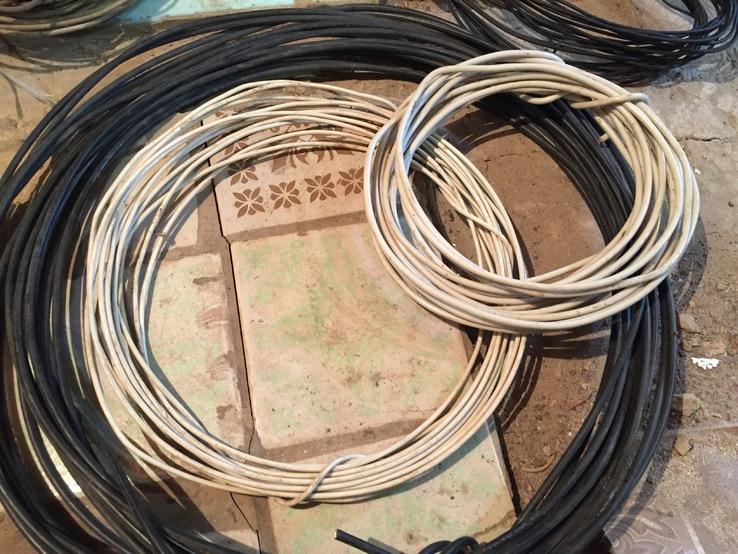 Кабеля Провода СИП и еще... Алюминиевые., фото №5