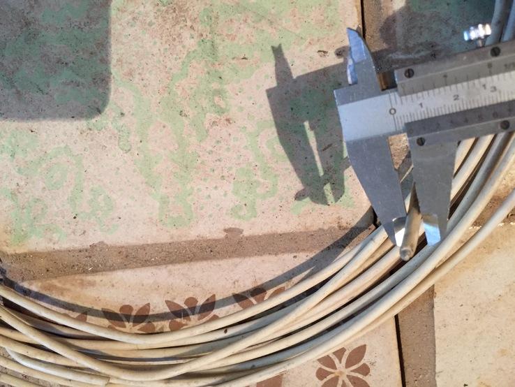 Кабеля Провода СИП и еще... Алюминиевые., фото №8