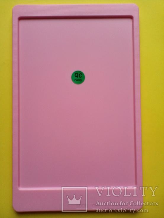 Планшет для рисования и заметок LCD Writing Tablet 8,5 дюймов, фото №8