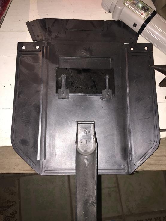 Уборка в гараже 2. Насос, Тиски, фонари...., фото №11
