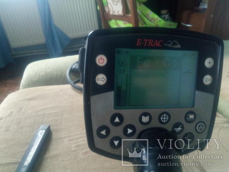 E-Trak, фото №5