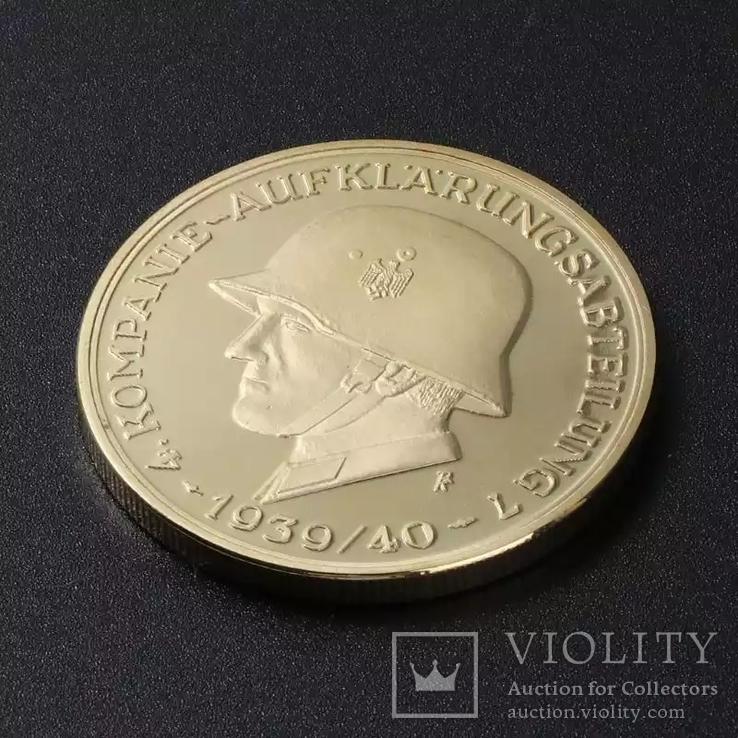 Сувенирная монета, фото №5