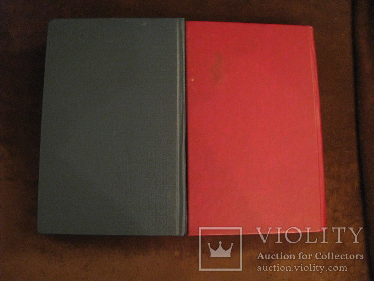 Книги - Победа -  в 2-х томах ( трёх книгах) - Александр Чаковский., фото №4