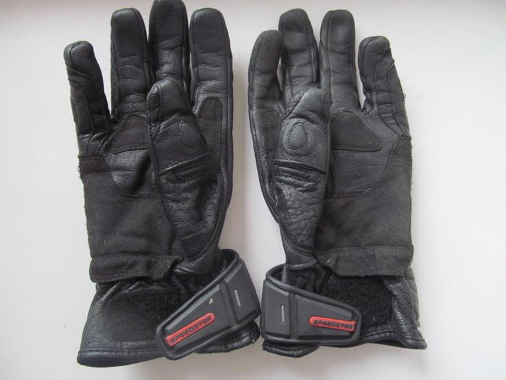 Мото перчатки, фото №3