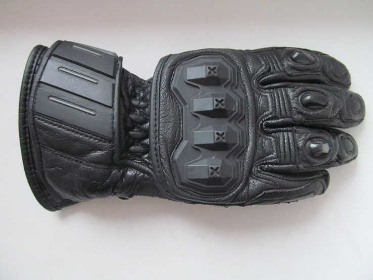 Мото перчатки, фото №4