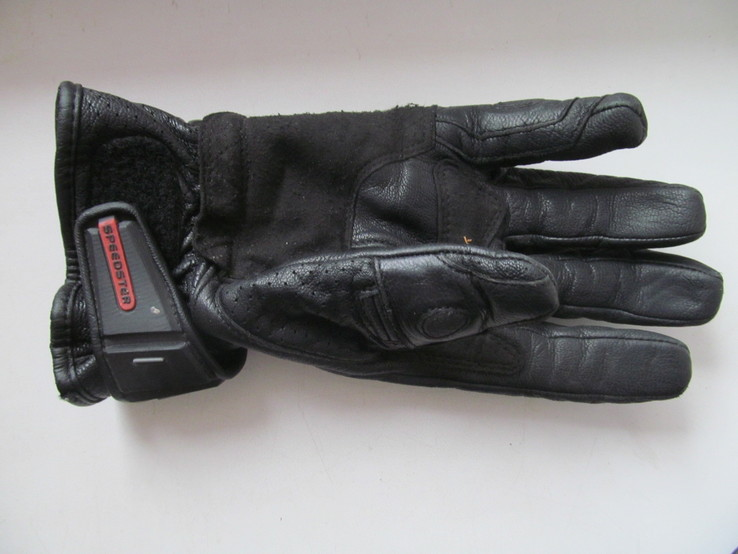 Мото перчатки, фото №5