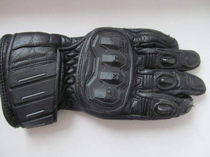 Мото перчатки, фото №6