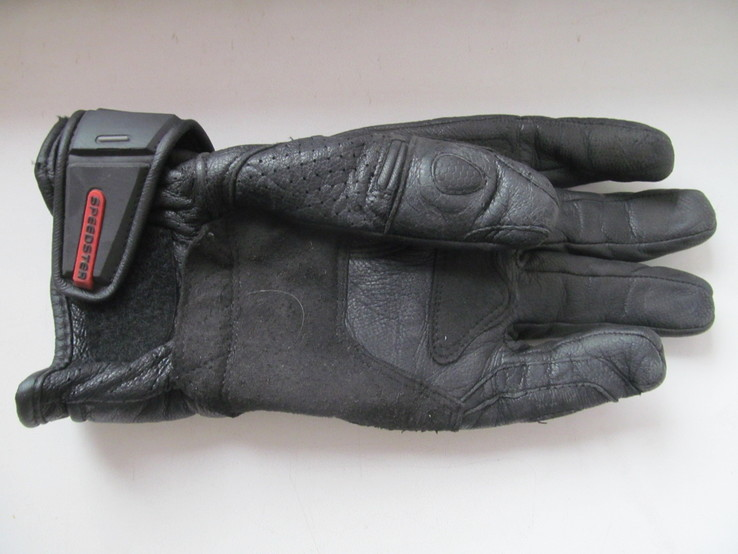 Мото перчатки, фото №7
