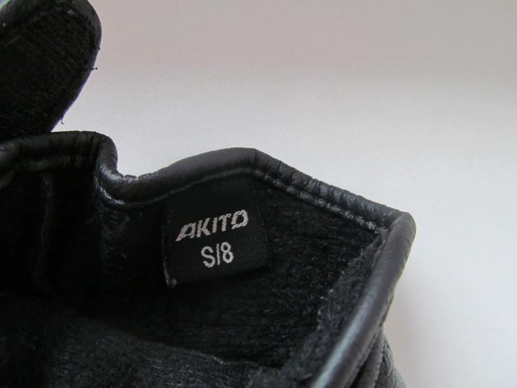 Мото перчатки, фото №8