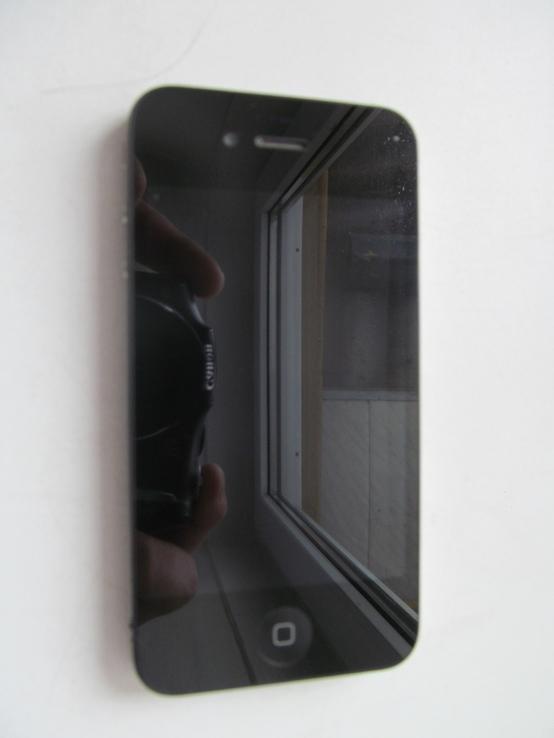 IPhone 4 32Gb  оригинал, фото №2