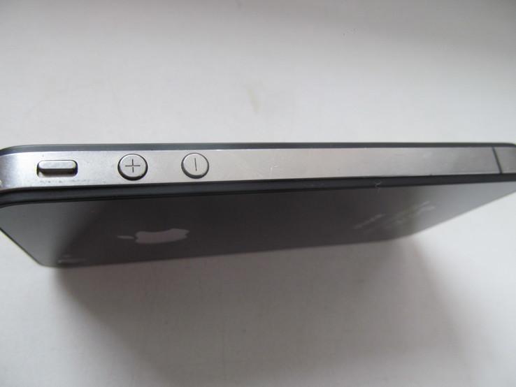 IPhone 4 32Gb  оригинал, фото №7