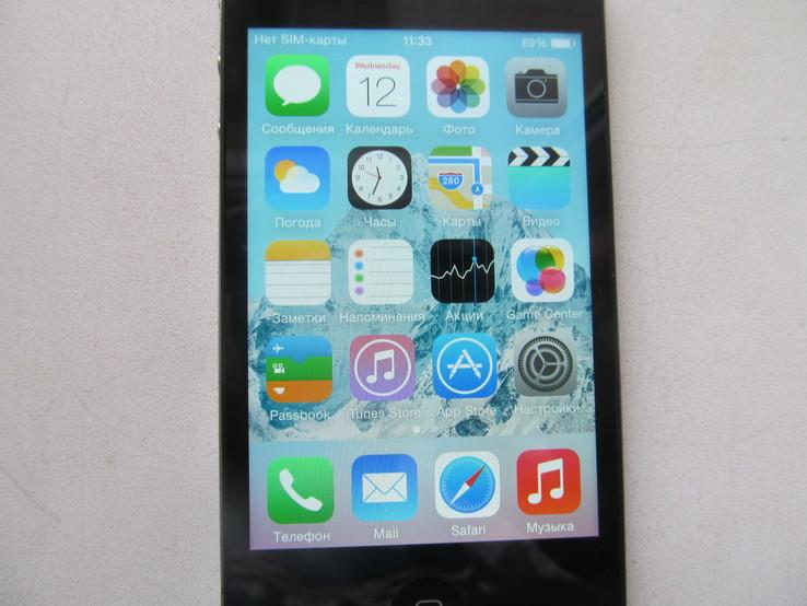 IPhone 4 32Gb  оригинал, фото №10