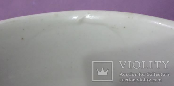 Молочная чашка третий рейх, фото №9