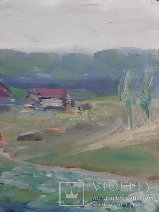 Дорога домой. 50-60-е гг., фото №5
