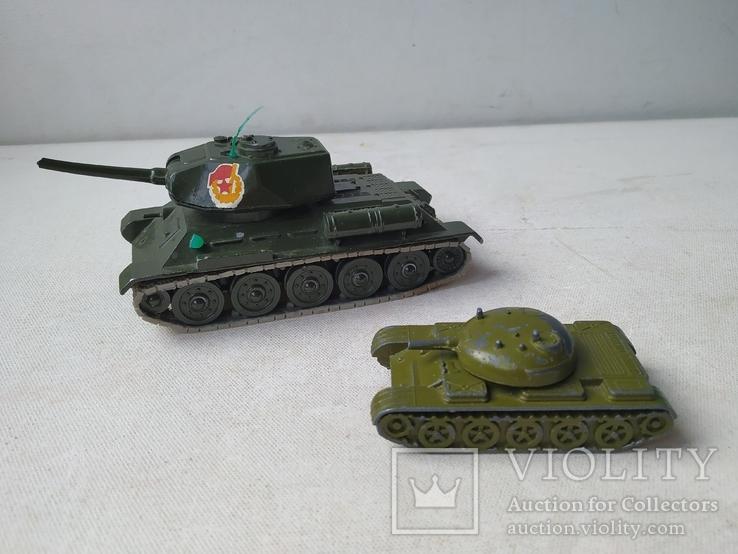 Танки СССР, фото №5